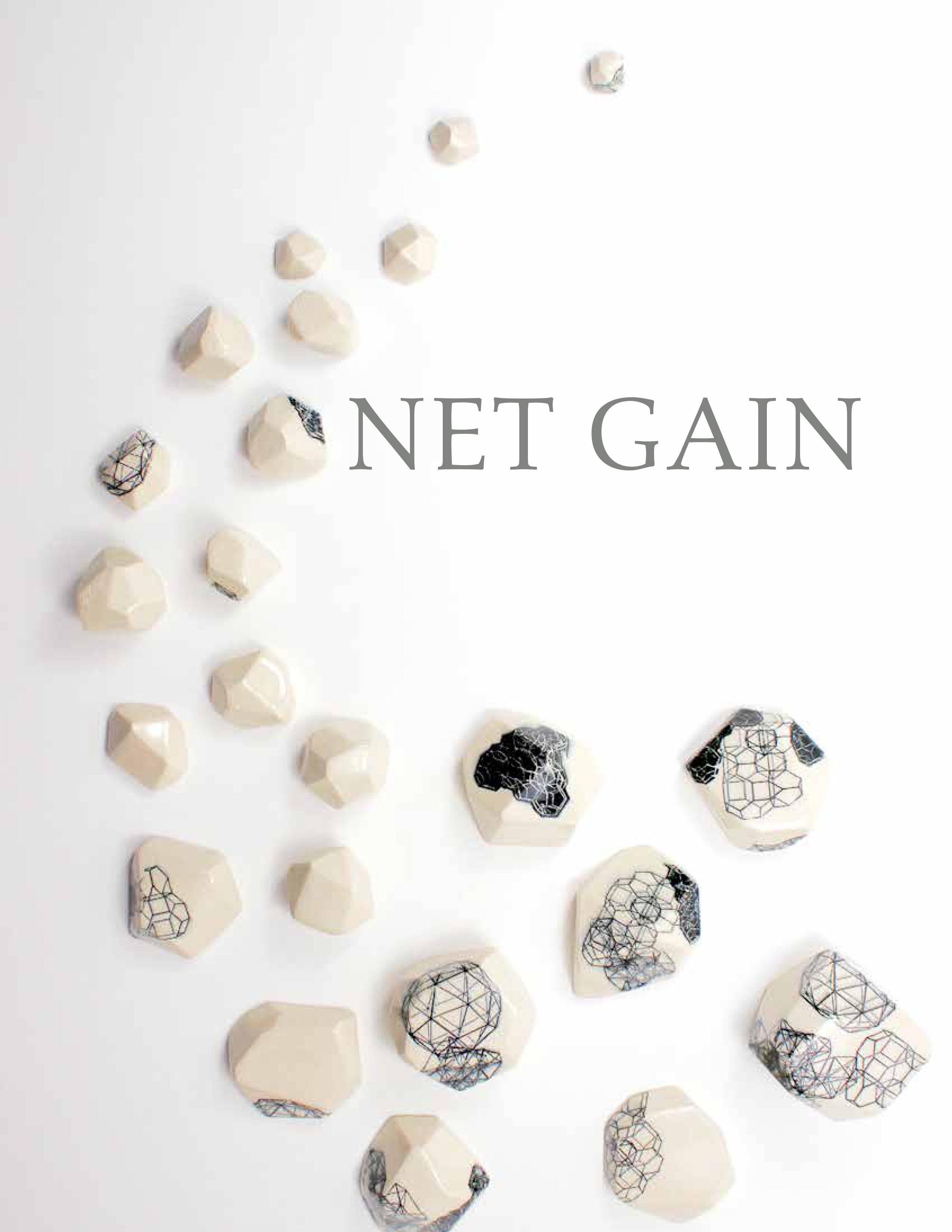 Net Gain: Experimenting with Geometric Folding  PDF 1