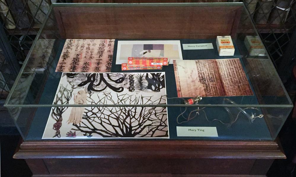 12.NYAM Rare Book Room_Nancy Campbell_Mary Ting1_web