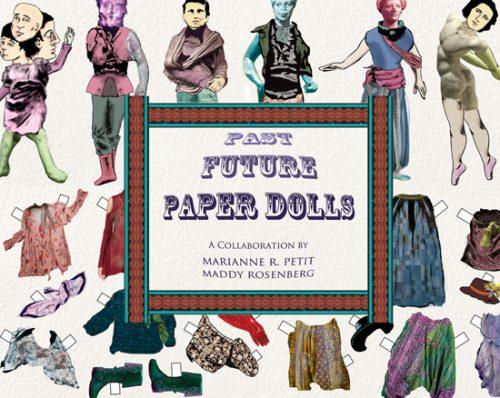 Paper Dolls _MRPetit_MRosenberg_website