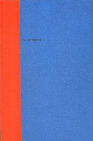 A Conversation cover
