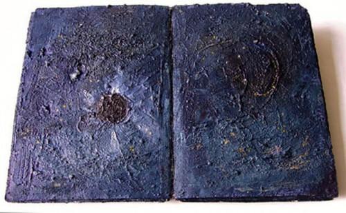 3b. Die Nacht_pages detail_Ilse Schreiber-Noll_1