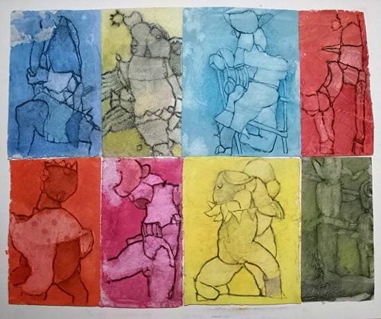 Sin-titulo-2008-Pastel-sobre-material-sintetico-29x36.5-cm.-550x460