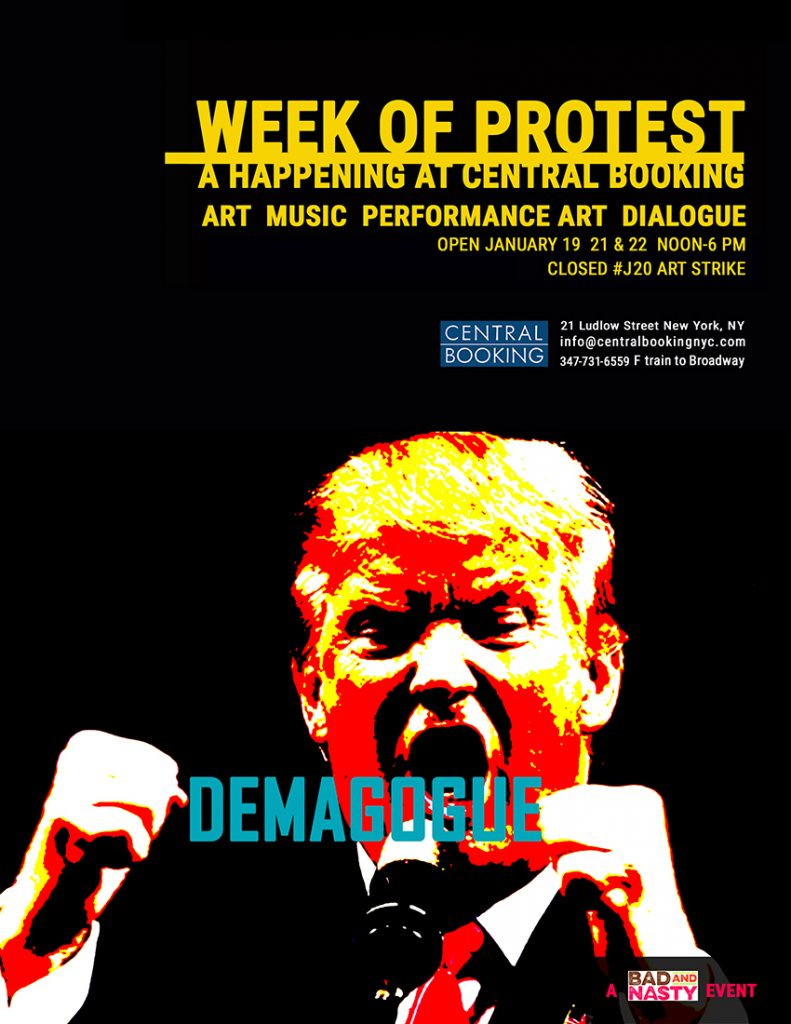A2 WEEK OF PROTEST web