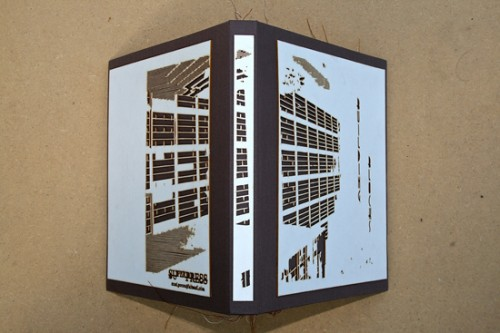 BUILDING BLOCKS BOOK (xiv)-Sumi Perera