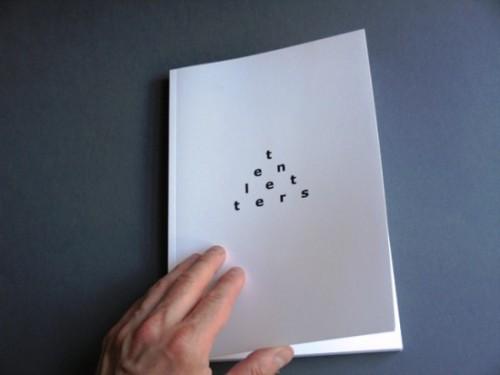 ten letters Zenon Fajfer and Katarzyna Bazarnik