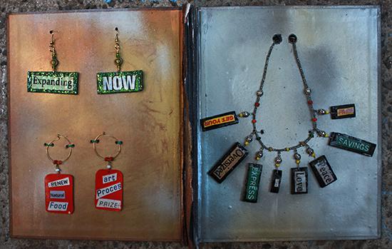Jewelry Poetics