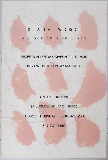 Diana march flyer final