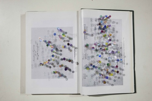 Fingerprint_Pin_Book, Charles_Babbage_PioneerOfTheModernComputor_ValerieHuhn