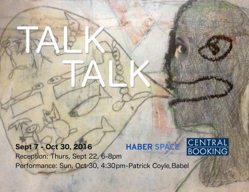 talk talk card front