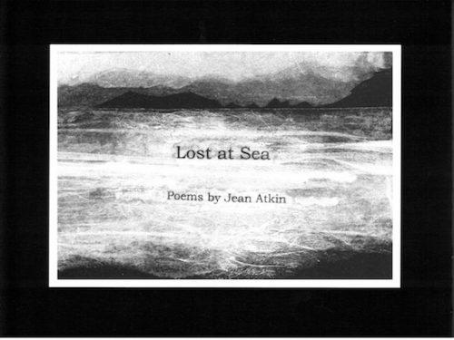 Lost at Sea - a Hugh Bryden