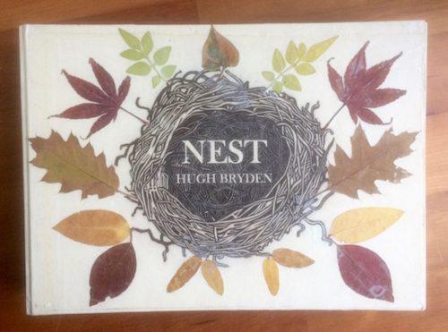 Nest a Hugh Bryden